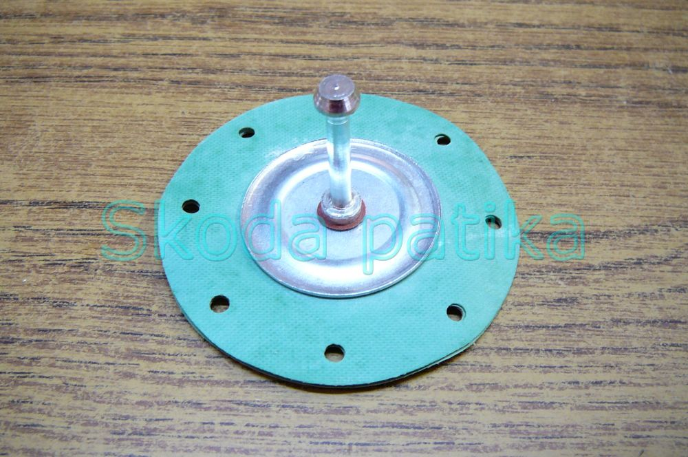 Skoda 105-120 AC pumpa membran