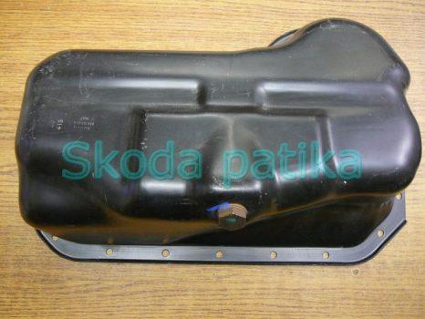 Skoda Felicia 1,9 diesel olajteknő