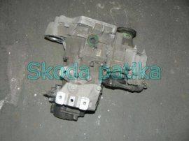 Skoda Octavia felújított váltó 1,4-1,6 benzin
