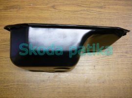 Skoda Fabia 1-2 Octavia 2 és Roomster 1,4 16v olajteknő