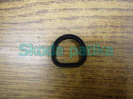 Skoda Felicia Fabia Octavia Roomster olajleválasztó kis O gyűrű