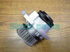 Skoda Fabia Octavia Roomster vízpumpa 1, 4 16V_
