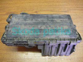 Skoda Fabia Octavia II Roomster 1,4 16V légszűrőház