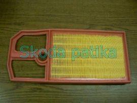 Skoda Octavia légszűrő betét 1,4 16V
