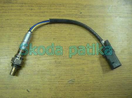 Skoda Fabia lambda szonda 1,4 16V