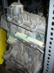 Skoda Fabia AWY 1,2 6V motor felújított