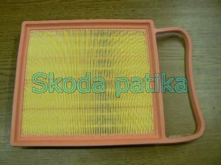 Skoda Fabia légszűrő betét 1,2 6V
