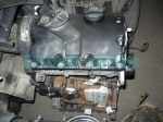 Skoda Fabia BNM 1,4PDTDI motor felújított