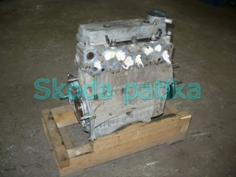 Skoda Felicia 1,3MPI motor 136M 50kW