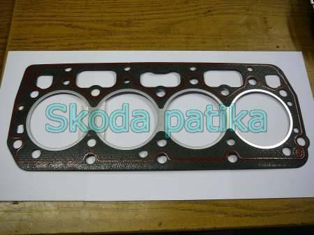 Skoda Fabia 1,4 MPI, Octavia hengerfej tömítés