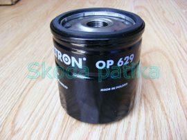 Skoda 120 Favorit Felicia olajszűrő FILTRON OP 629