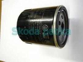 Skoda Fabia 1,4 MPI Octavia olajszűrő gyári
