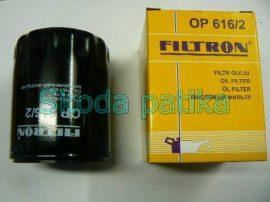 Skoda Fabia olajszűrő 1,4MPI FILTRON
