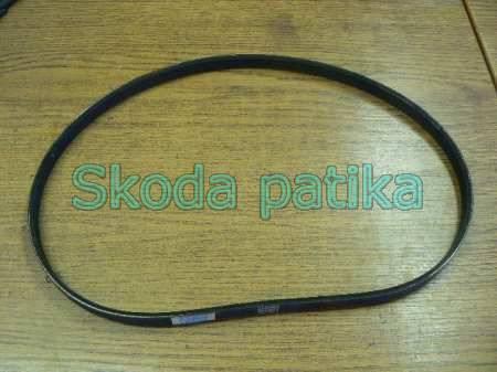 Skoda Felicia ékszíj 1,3 4PK 954 'Meyle'