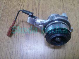 Skoda Octavia III, Rapid, Superb, Yeti, 1,6-2,0 CRTDI elektromos vízpumpa