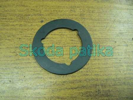 Skoda Fabia Octavia Roomster Superb és Yeti olajbeöntő sapka gumi