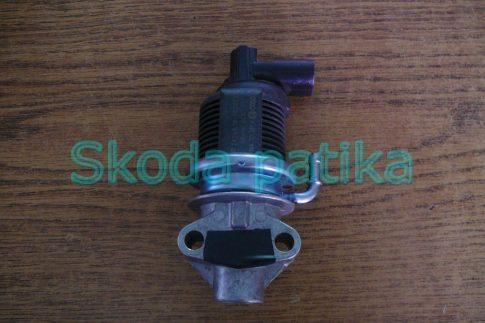 Skoda Octavia 1 és 2 kipufogógáz visszavezető szelep /AGR/