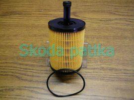 Skoda Fabia 1-2 Octavia 2 Roomster olajszűrő