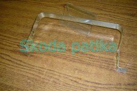 Skoda 105-120 szélvédő mosó tartály rögzítő pánt