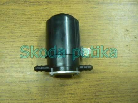 Skoda Favorit szélvédő mosó motor utángyártott