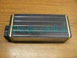 Skoda Favorit Felicia 1,9D fűtőradiátor