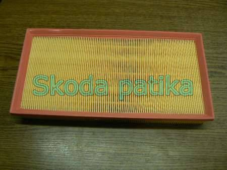 Skoda Octavia légszűrő betét 1,6-2,0