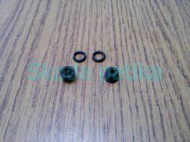 Skoda Fabia 1 és 2 Octavia 2 Roomster és Superb kuplungcső tömítő gyűrűK