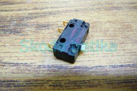 Mikrokapcsoló ajtózár javító készletSkoda FAB-OCT-ROOM-SUP (barkácsolóknak)