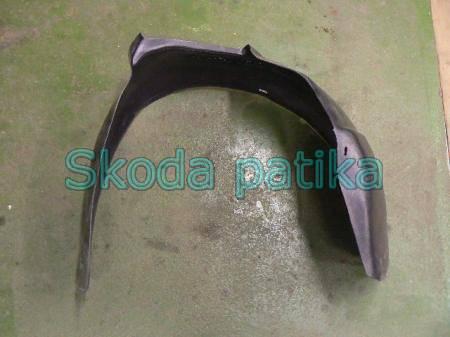 Skoda Octavia kerékjárati dobbetét BE utángyártott