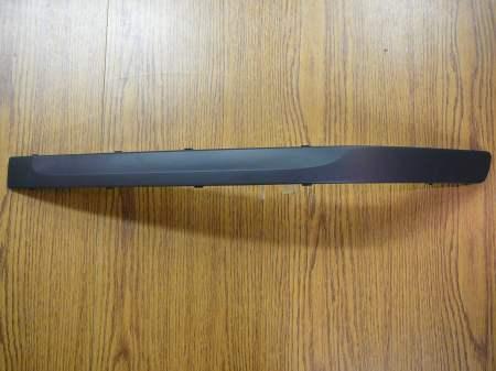 Skoda Octavia II. első lökhárító bal díszléc