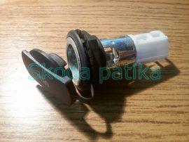 Skoda Fabia Octavia Roomster 12 Voltos elektromos ajzat;