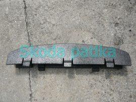 Skoda Fabia 2 Roomster ütközéselnyelő hungarocel