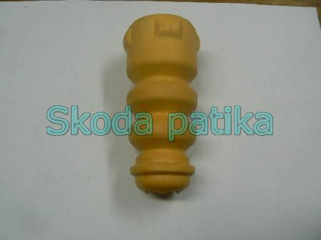 Skoda Fabia felütésgátló gumi hátsó
