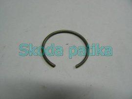 """Skoda Favorit Felicia külső féltengely csukló rögzítő seeger gyűrű """"vékony"""""""