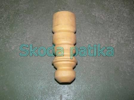 Skoda Favorit Felicia hátsó felütésgátló gumi 155 mm