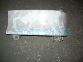Skoda Felicia jobb hátsó lámpa alatti lemez