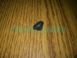 Skoda 120 Favorit Felicia Fabia és Roomster küszöb gumidugó (10mm)