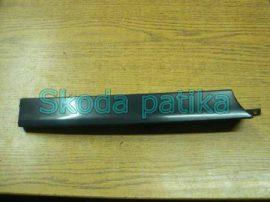 Skoda Felicia fényszóró alatti bajuszléc 1998-tól jobb