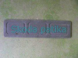 Skoda Felicia 5.ajtó kárpit