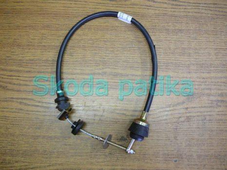 Skoda Felicia 1,9 diesel kuplung bowden