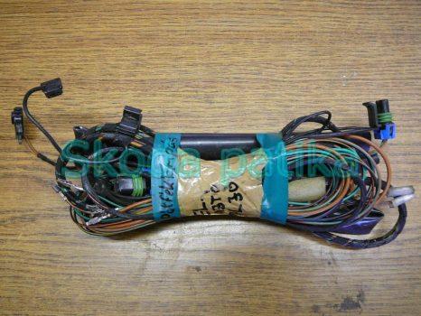 Skoda Felicia csomagtérajtó kábel