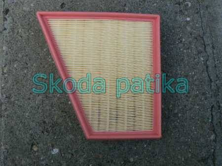 Skoda Fabia Roomster légszűrő betét 1,4MPI-1,2> AP 189