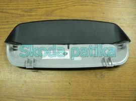 Skoda Fabia Sedan pótféklámpa borítás