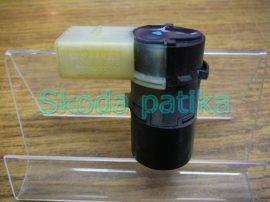 Skoda Octavia II. első és hátsó parkolószenzor