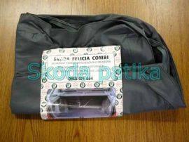 Skoda Felicia kombi csomagtér védő ponyva
