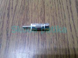 Antenna csatlakozó ISO-DIN átalakító