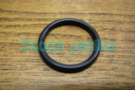 Skoda Fabia Octavia Roomster Superb 2 vízhűtő csonk O gyűrű tömítés