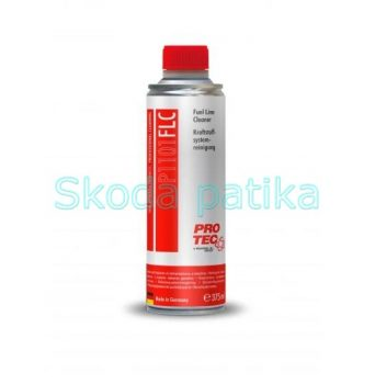 Pro-Tec Üzemanyagrendszer tisztító